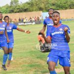 2019/20 Ghana Premier League: Week 6 Match Report -WAFA SC 1-2 Liberty Professionals