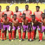 VIDEO: National Chief Imam prays for Hearts of Oak ahead of league start