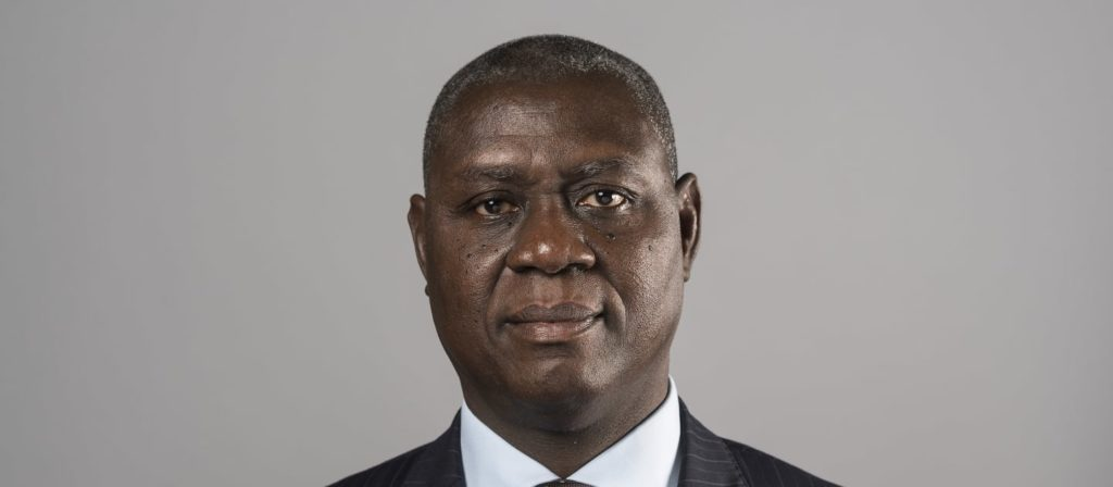 FIFA Disciplinary Committee chairman Justice Anin Yeboah set to resign from position