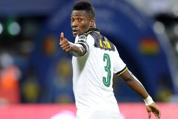 Ghana legend Asamoah Gyan rules out Black Stars retirement, wants to play at 2021 Africa Cup of Nations