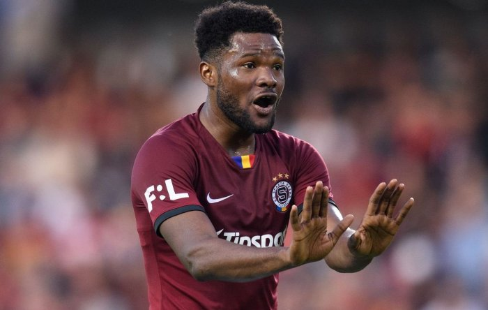 EXCLUSIVE: Ghanaian striker Benjamin Tetteh pops up Stade de Reims radar