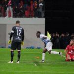 Video: Ex-Hearts of Oak star Winful Cobbinah scores winner in big Albania derby
