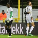 Ghana midfielder Godfred Donsah reveals why he excelled as a goalkeeper in Belgium league