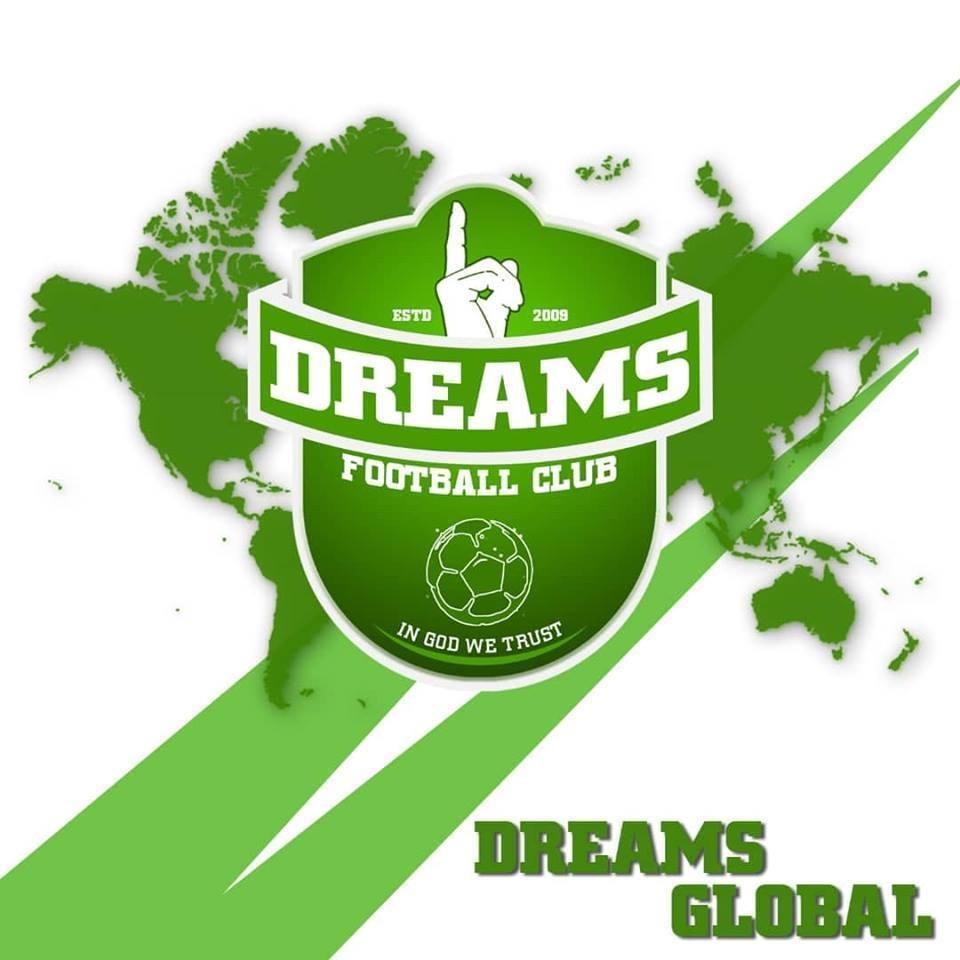 2020/21 Ghana Premier League full squads: Dreams FC
