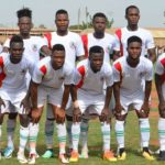 Angry Eleven Wonders fans detain referees after home defeat to Inter Allies- reports