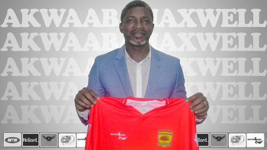 Asante Kotoko to unveil new coach Maxwell Konadu on Wednesday
