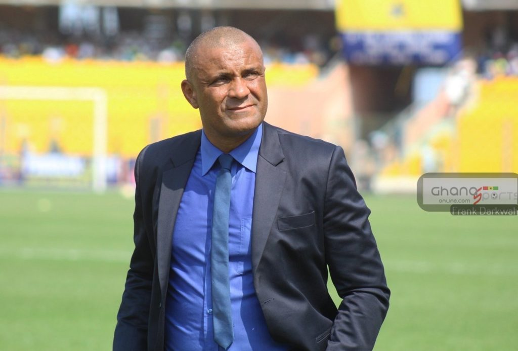 'Dismissed' Hearts of Oak coach Kim Grant expresses gratitude to club