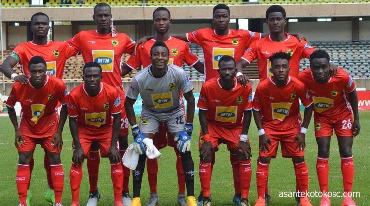 Kotoko backed to beat Hearts to Ghana Premier League title - 2019 ASC Ghana Premier League Report
