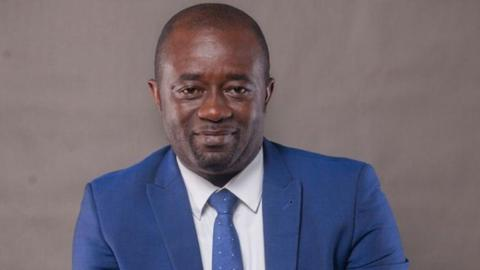 Ghana FA President Kurt Okraku named chairman of eight-man Juvenile Committee