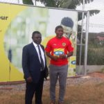 Asante Kotoko unveil new coach Maxwell Konadu