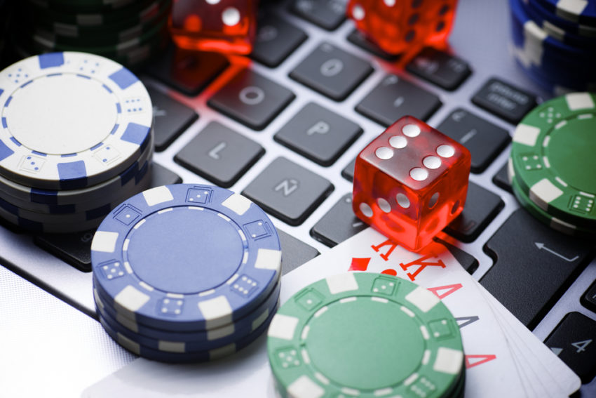 Players online betting odds