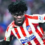 REVEALED: Arsenal denied Unai Emery request to sign Thomas Partey