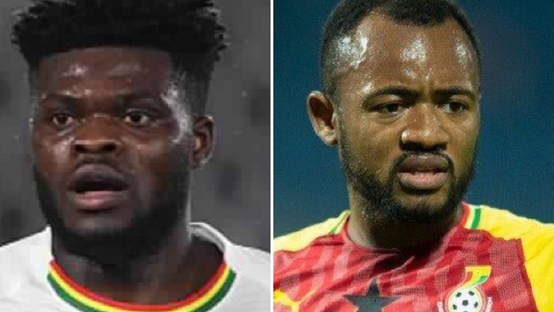Ghana duo Thomas Partey, Jordan Ayew axed from ten-man Africa Player of the Year shortlist