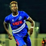 Rayon Sports star Michael Sarpong scores fourth league goal in Rwanda