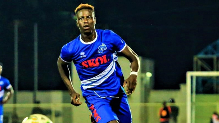 Chinese second-tier side Changchun Yatai in talks to sign Michael Sarpong- reports