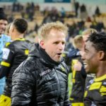 Ghanaian midfielder Isaac Twum looks to spur Norwegian side top-flight after promotion