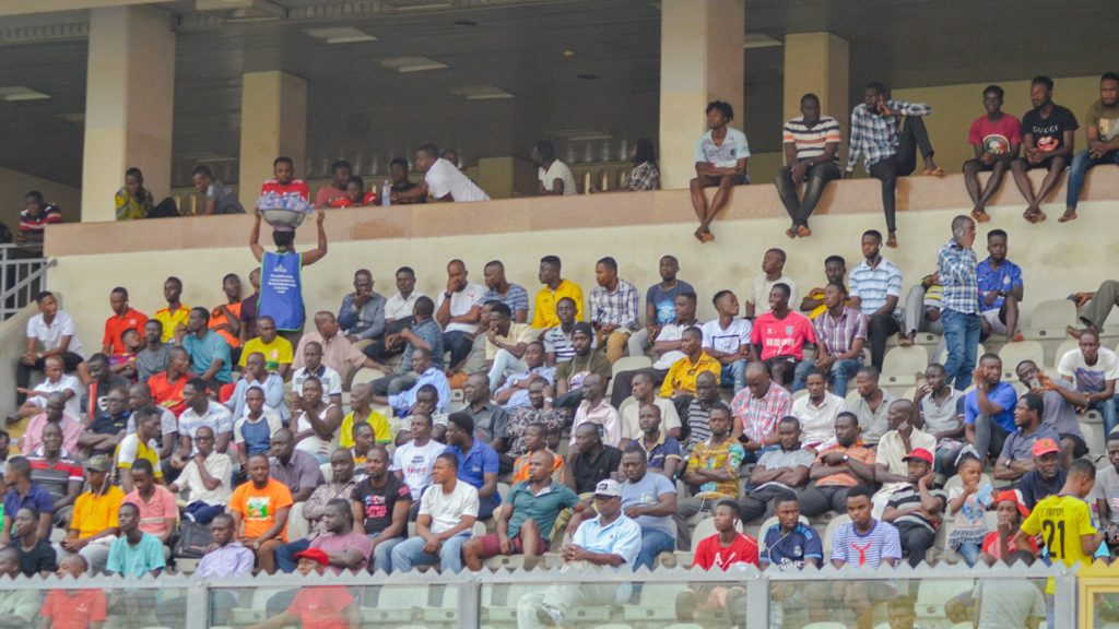Ghana FA condemns Kotoko-Chelsea post-match violence, empathizes with injured fan