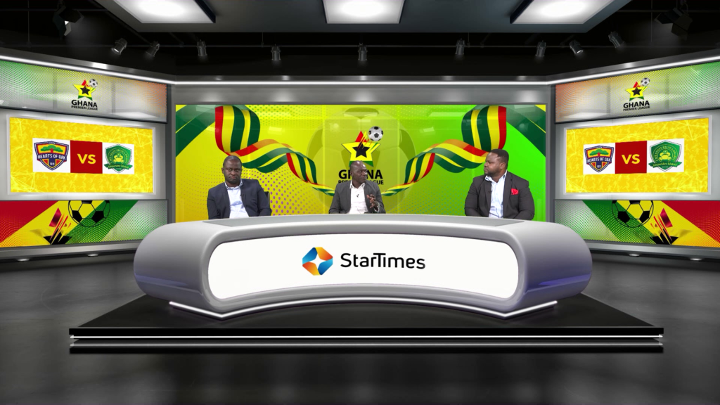 StarTimes defy critics, deliver world-class Ghana Premier League coverage