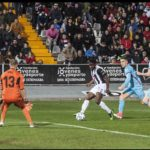 VIDEO: Kingsley Fobi scores for third-tier side Badajoz in Copa del Rey win