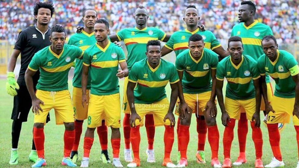 Ghana's group opponent Ethiopia eye Qatar 2022 World Cup qualification