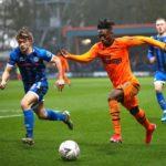VIDEO: Watch Christian Atsu's assists against Rochdale in FA Cuo