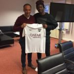 OFFICIAL: Ghanaian youngster Emmanuel Adjei Sowah completes KAS Eupen move
