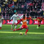 'Want-away' Bernard Mensah returns from suspension to secure point for Kayserispor against Ankaragucu