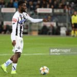 EXCLUSIVE: Isaac Donkor leaves Sturm Graz training camp in Turkey after picking ankle injury