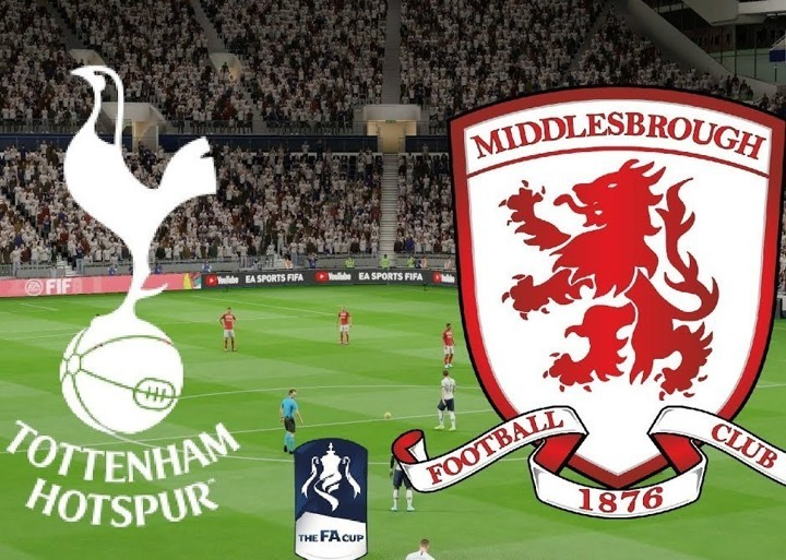 Tottenham vs Middlesbrough preview: No errors accpeted for Spurs' FA Cup replays