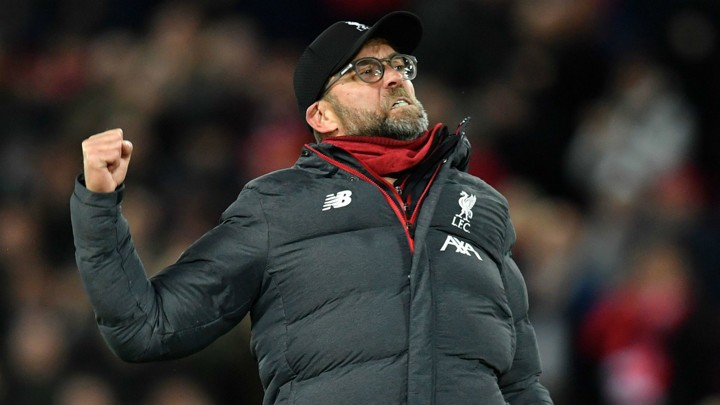 How soon could Liverpool win the Premier League this season?