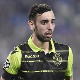 MAN. UNITED sealing the deal over Bruno FERNANDES. Sporting to keep him in for Lisbon city derby