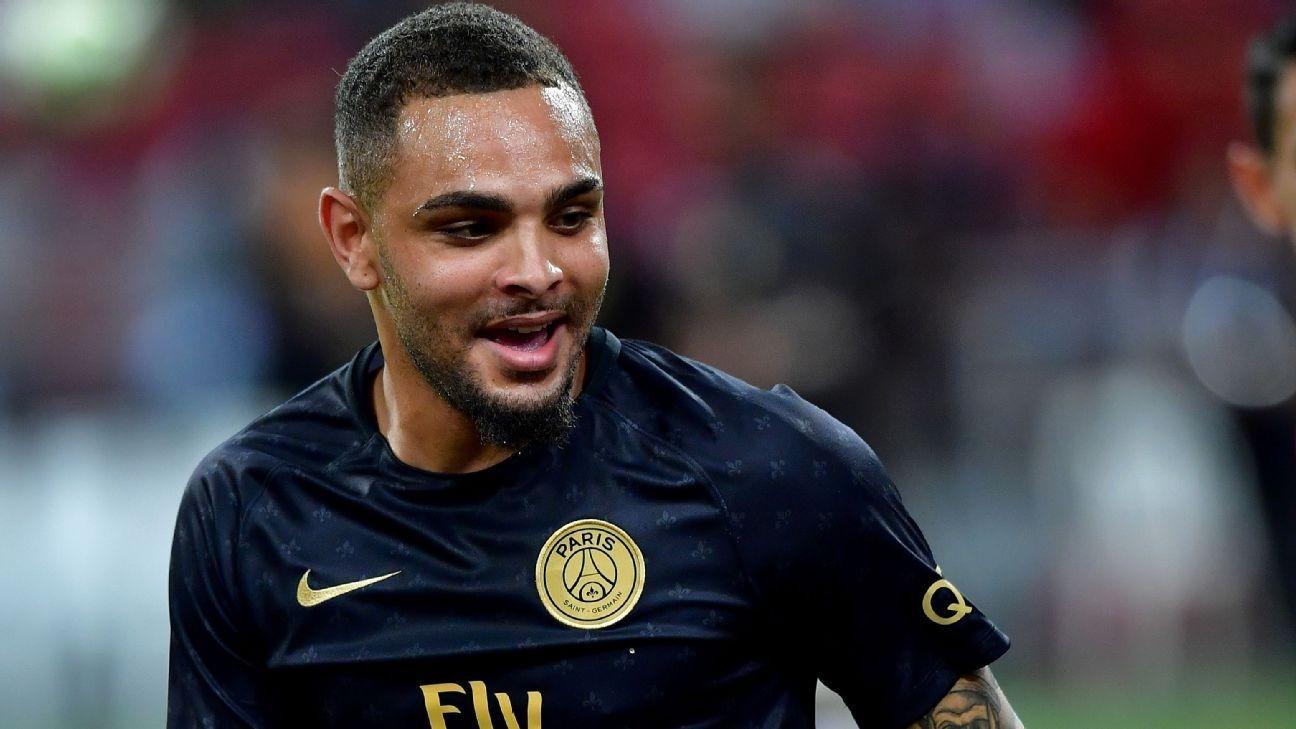 PSG's Kurzawa favours Arsenal over Inter - sources