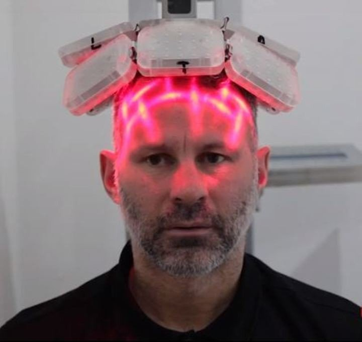 Giggs admits hair transplant: I went paranoid especially if game was televised