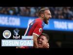 Cenk Tosun V Manchester City | All Angles
