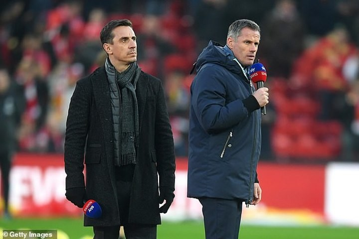 Neville questions why Man United owners haven't sacked Ed Woodward