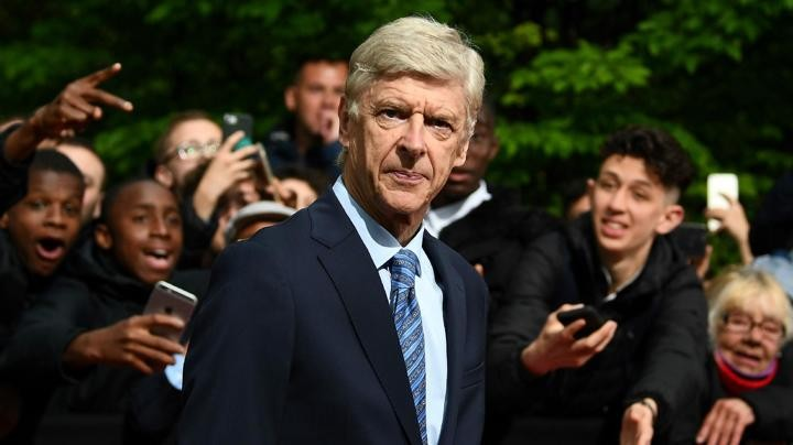 Wenger: Arsenal left their soul at Highbury after moving to Emirates