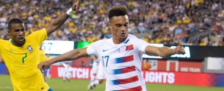 Milan have USA Int'l Robinson as soon as Rodriguez leaves, per multiple reports