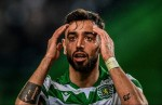 Man City 'to rival Man Utd for Bruno Fernandes' signing with €100m offer