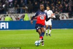 Man Utd and Real Madrid target Soumare WILL leave Lille... but not this season