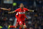 Leeds 'eyeing Assombalonga transfer as replacement for Arsenal's Nketiah'