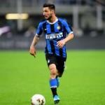 AS ROMA bring on POLITANO transfer talks