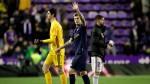 Kroos 9/10, Nacho 8/10 as Madrid beat Valladolid to go top
