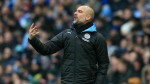 'Hopefully they can support us more' - Pep calls for greater Man City support