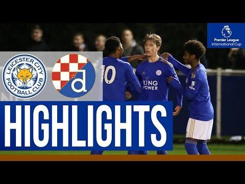 Leicester City 2 Dinamo Zagreb 1 Pl International Cup Under 23s Ghana Latest Football News Live Scores Results Ghanasoccernet