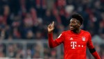 Alphonso Davies Has Quickly Established Himself as One of Europe's Best Left-Backs