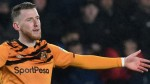 Josh Bowler: Hull City's on-loan Everton winger out for six to eight weeks