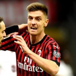 TMW - AC Milan, a rich bid from Germany for PIATEK