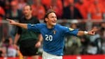 Francesco Totti: The Italian Magician Who Lit Up Euro 2000