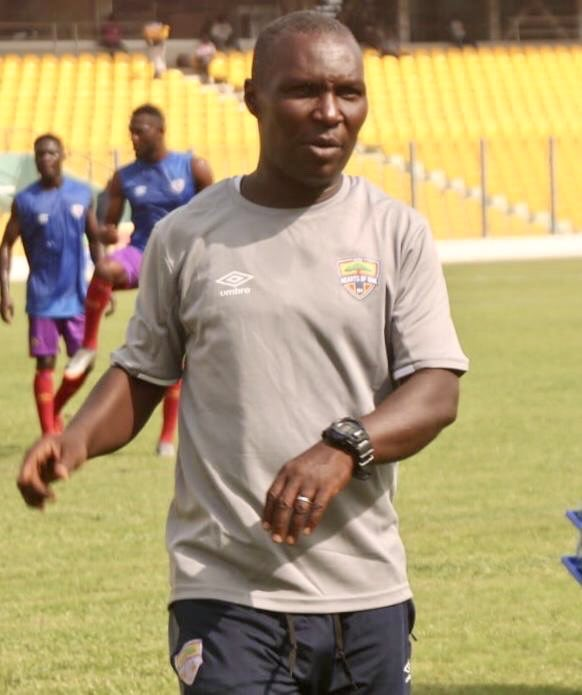 Coach Edward Odoom insists Hearts of Oak are ready to battle Asante Kotoko in Super Clash