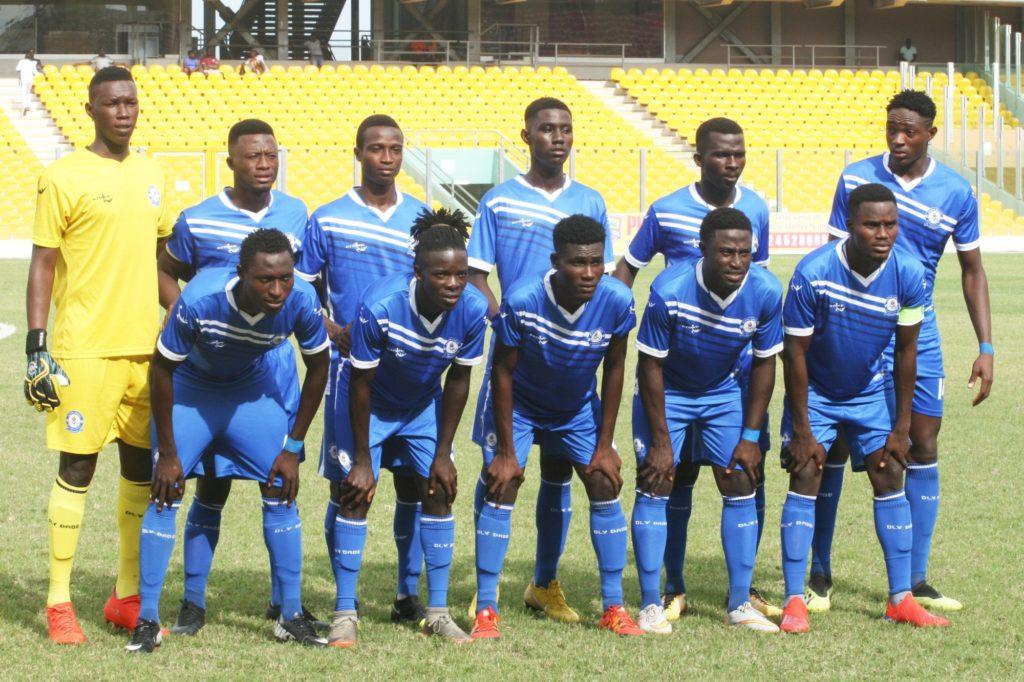 2019/20 Ghana Premier League: Week 2 Match Preview — Great Olympics v Aduana Stars